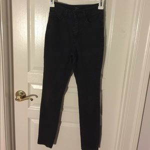 Bundle of Two High Waisted Jeans